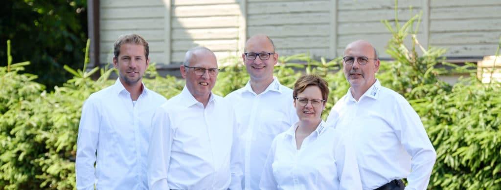 Geschäftsleitung der Trepmann Gohsen Brüning Steuerberater Rechtsanwalt PartGmbB
