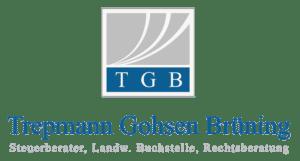 Trepmann Gohsen Brüning Steuerberater Rechtsanwalt PartGmbB